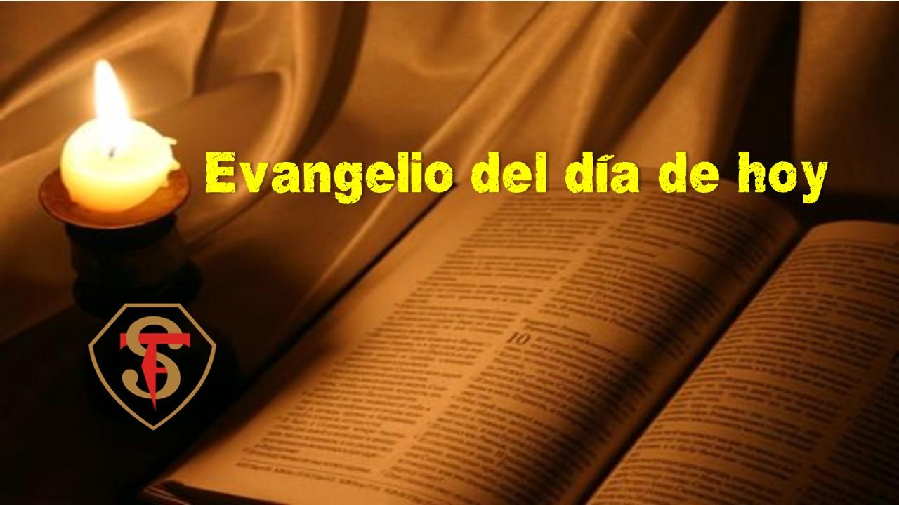 EVANGELIO PAG